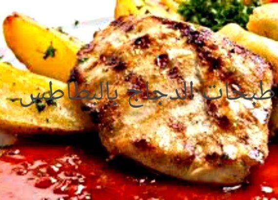 طبخات بصدور دجاج