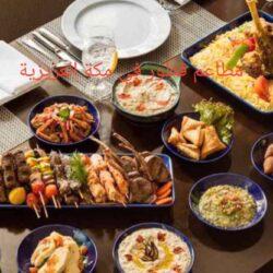 مطاعم فطور في مكة العزيزية